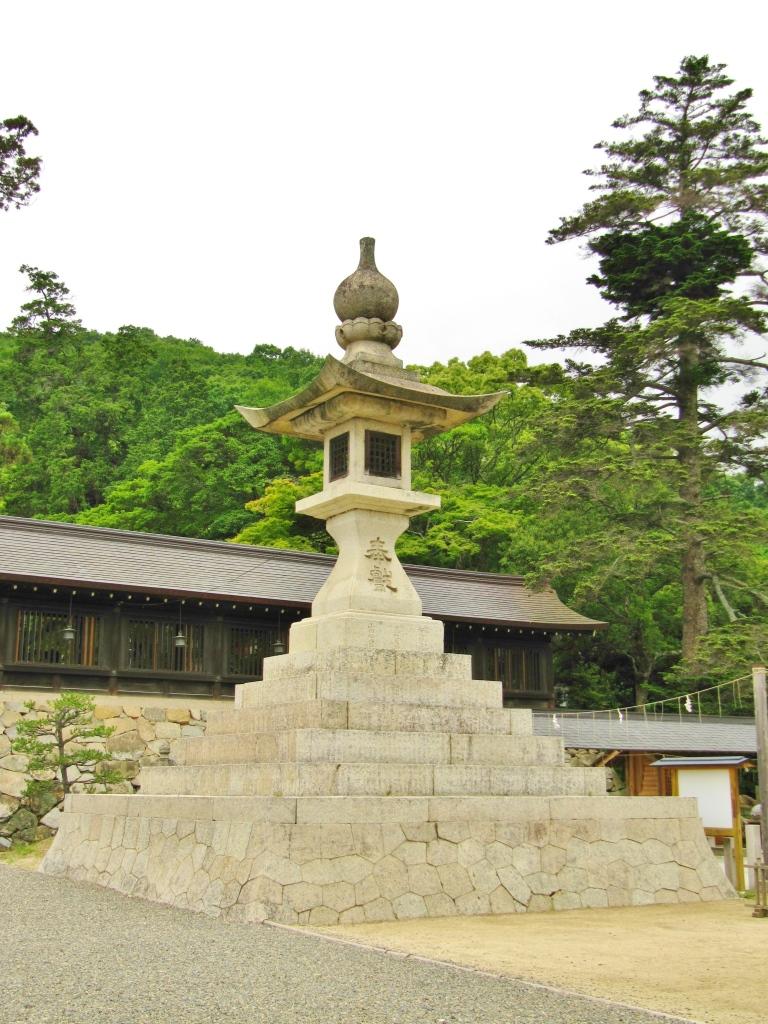 吉備津彦神社 (4)