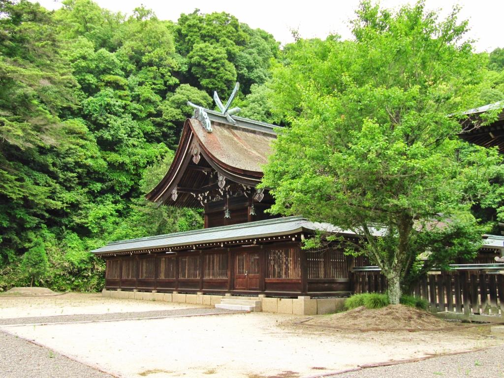 吉備津彦神社 (5)