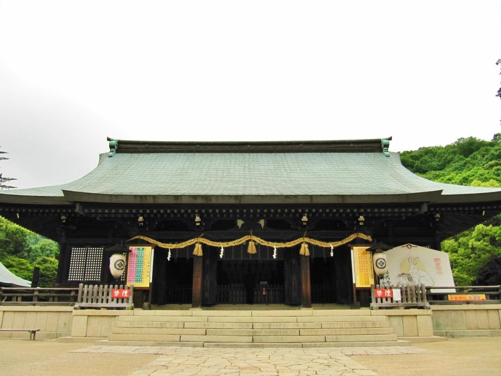 吉備津彦神社 (9)