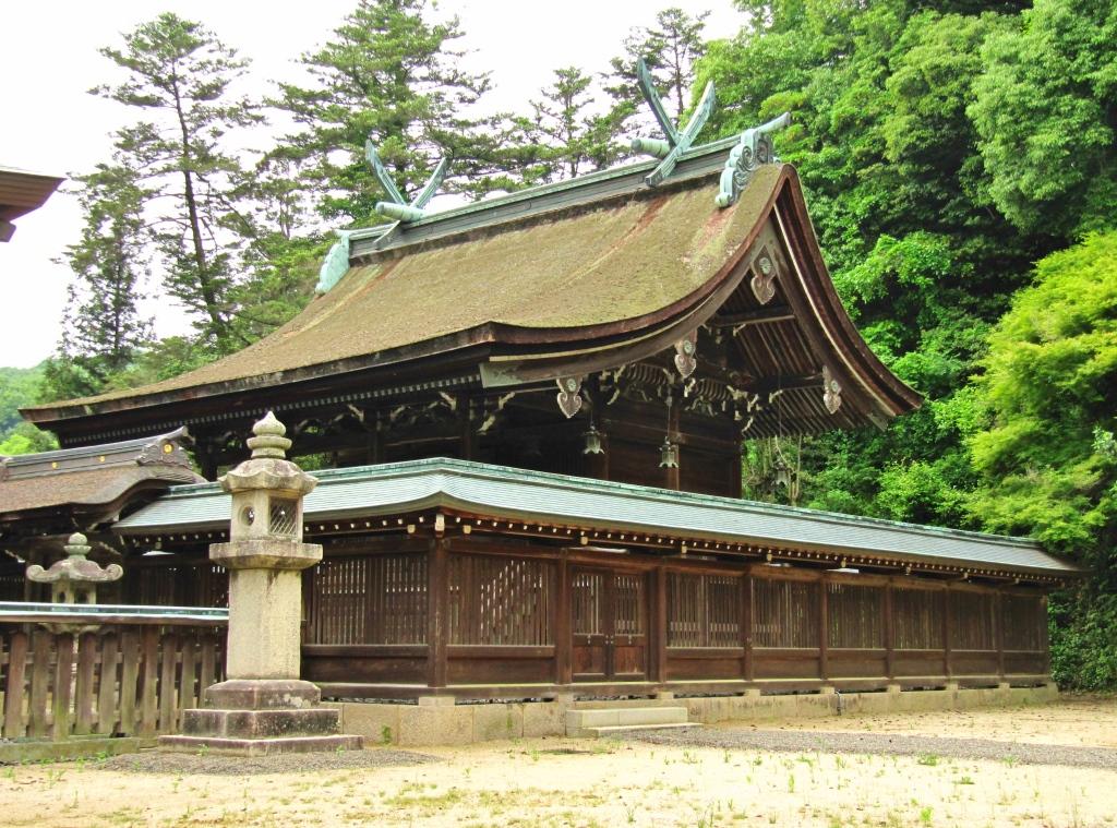 吉備津彦神社 (12)