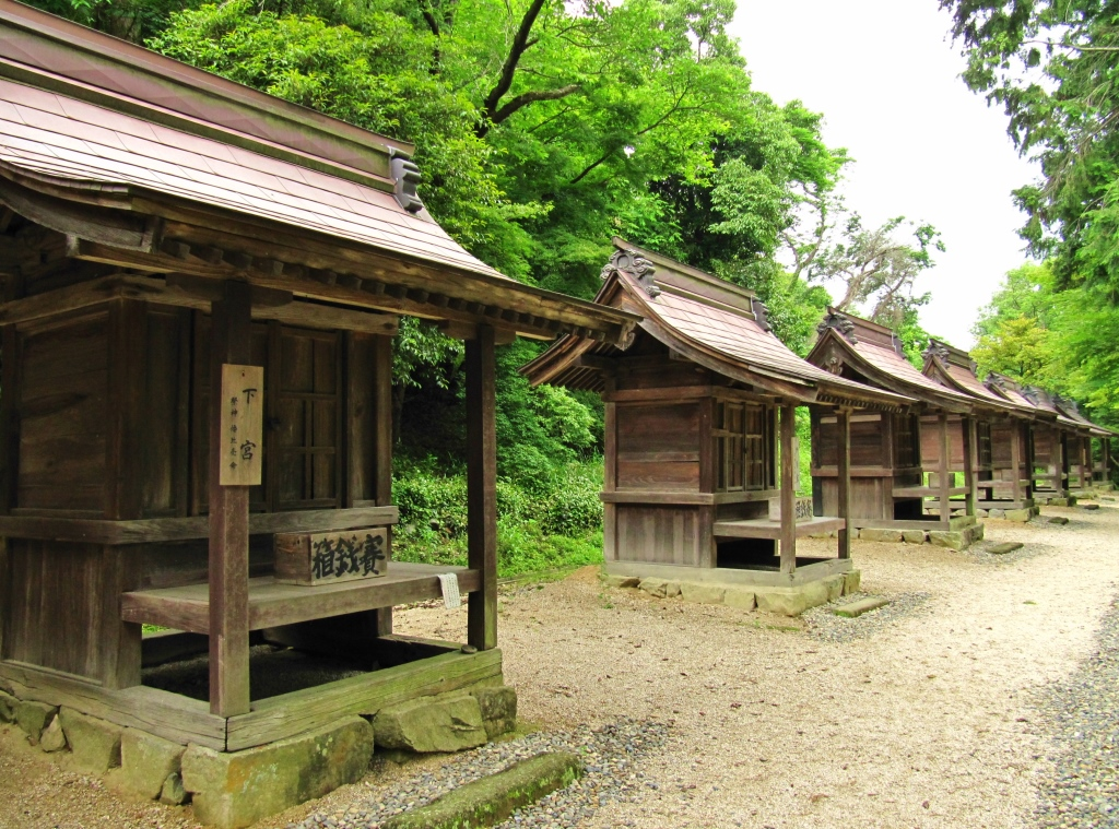 吉備津彦神社 (13)