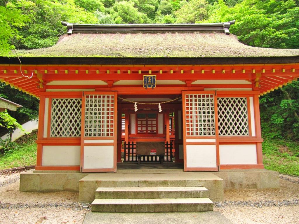 吉備津彦神社 (15)