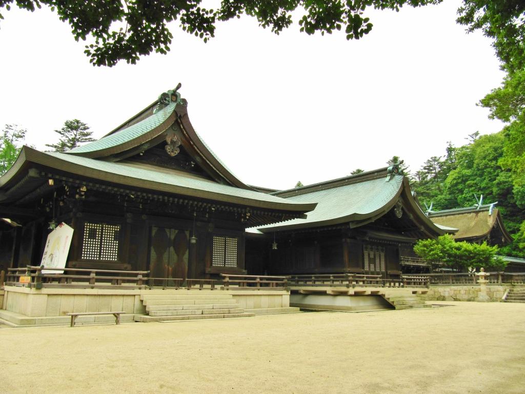 吉備津彦神社 (18)