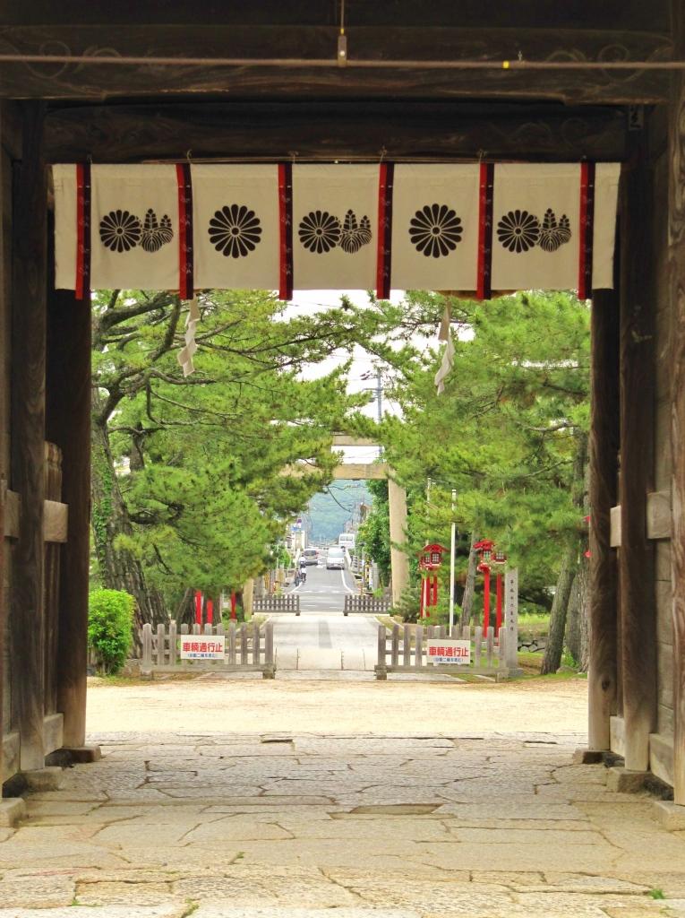 吉備津彦神社 (20)