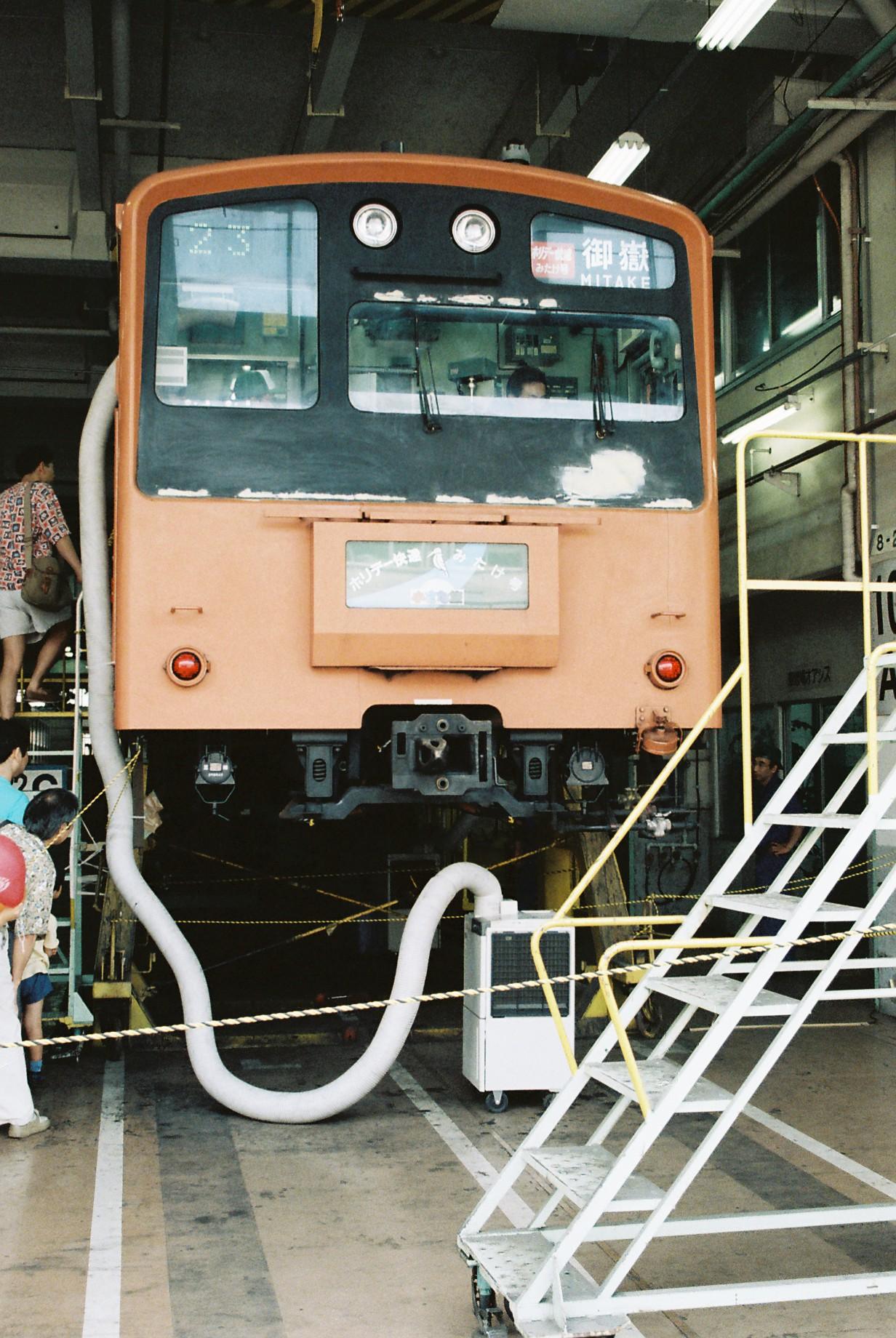 大井工場 (1)