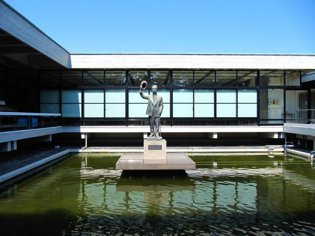 憲政記念館 (4)