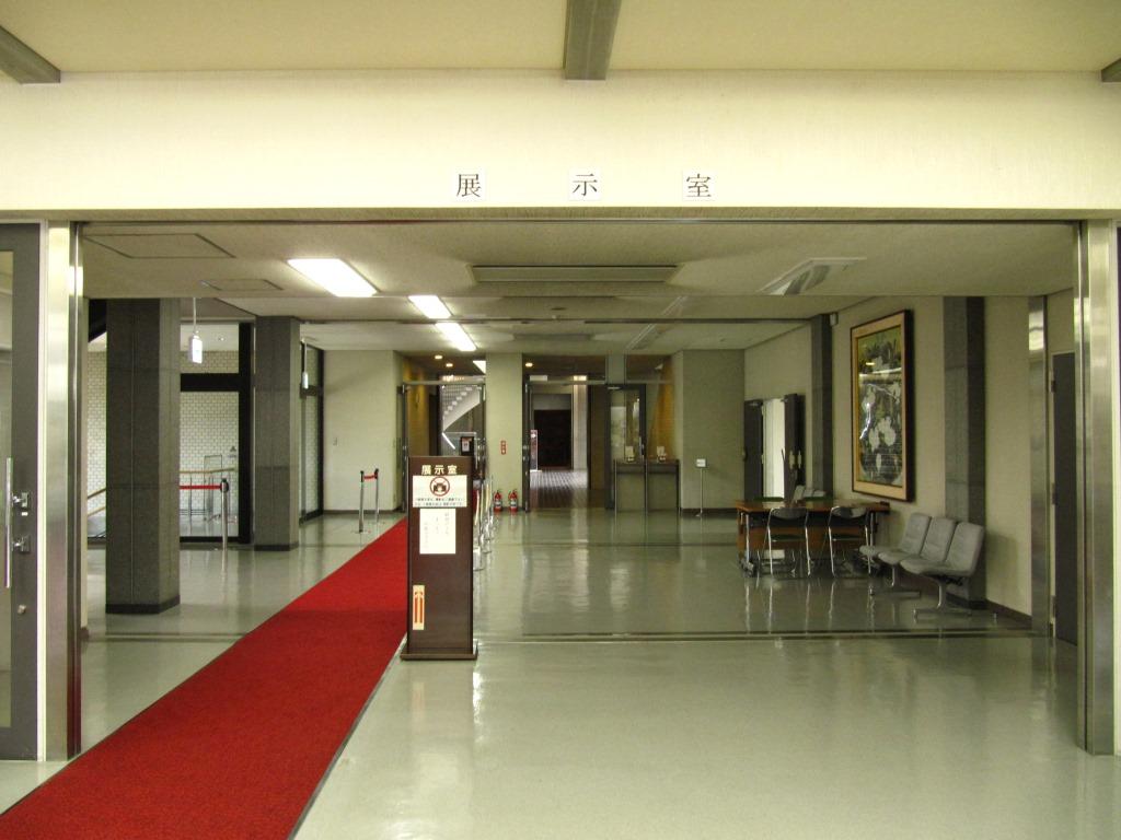 憲政記念館 (6)