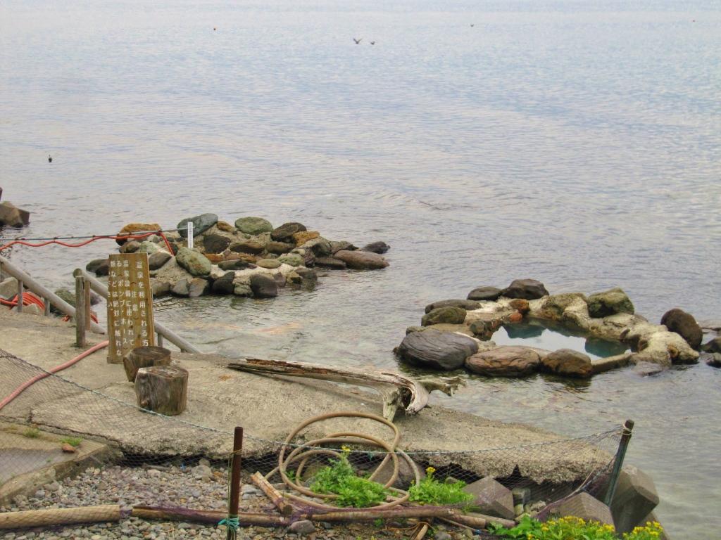 瀬石温泉 (4)