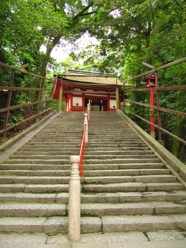 吉備津神社 (5)