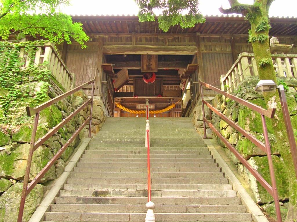 吉備津神社 (8)