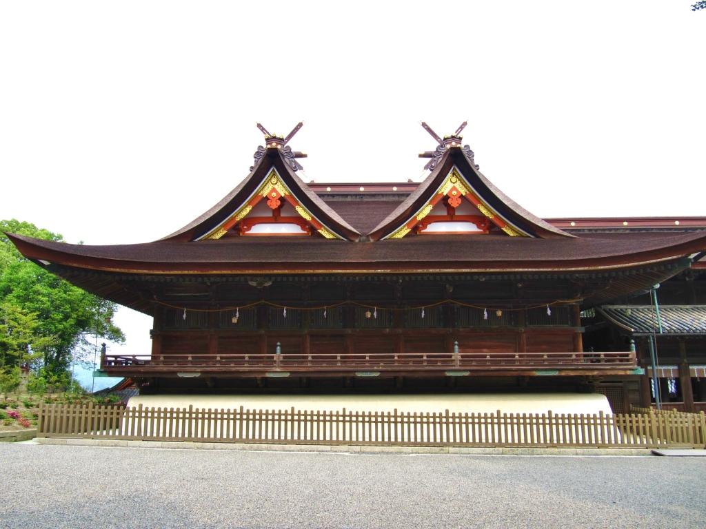 吉備津神社 (7)