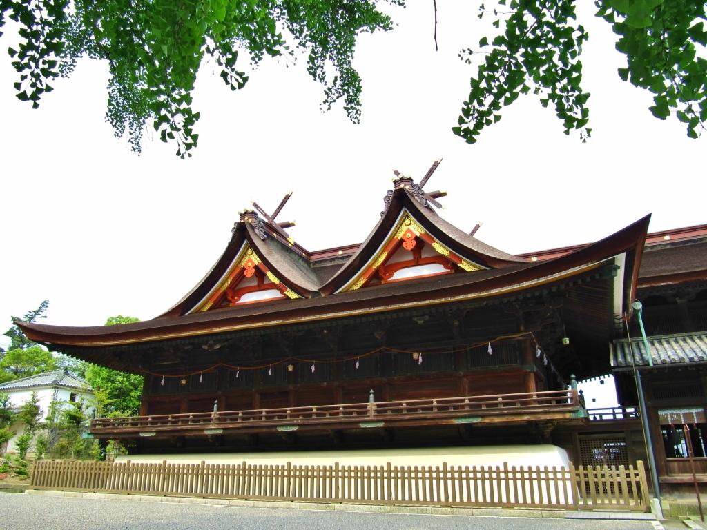 吉備津神社 (9)
