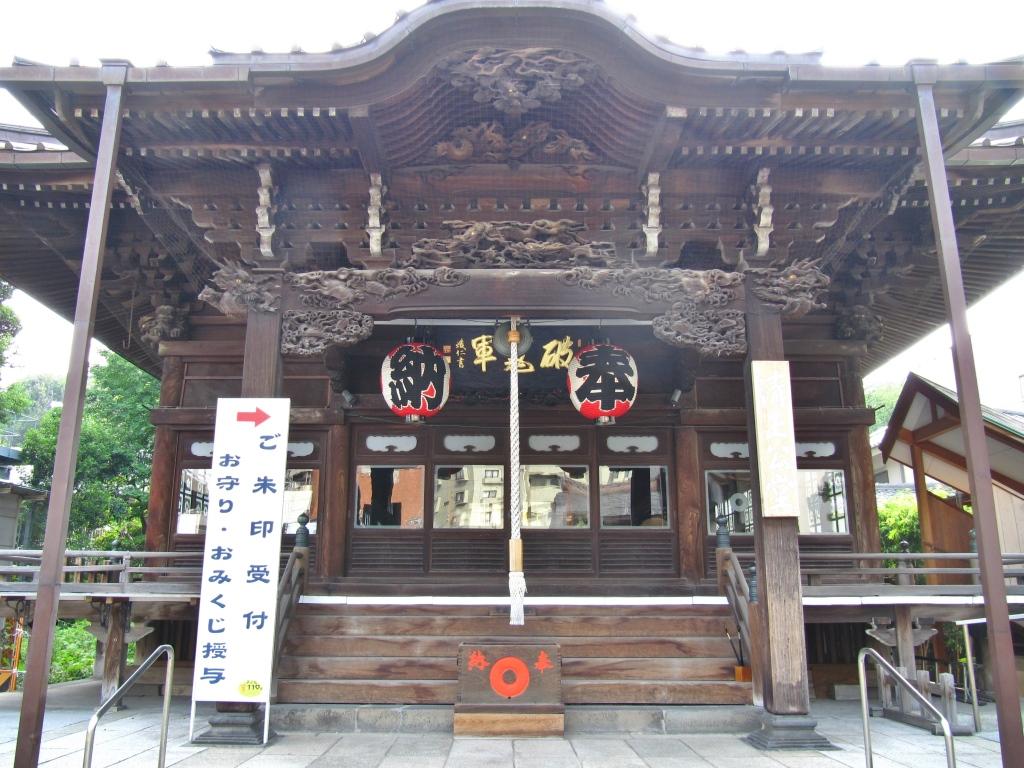 覚林寺 (5)