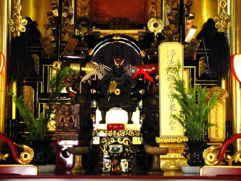 覚林寺 (10)