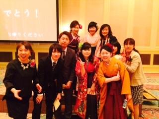 中村卒業式