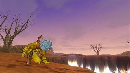 落陽の草原で反省2_R