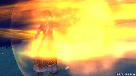 おむつっこりに魔力覚醒メラゾーマ_R
