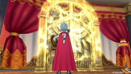 王家の迷宮の扉前_R