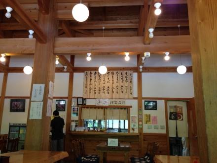 蕎麦やまぶき (3)
