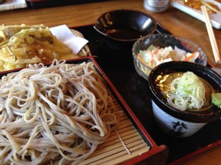 蕎麦やまぶき (9)