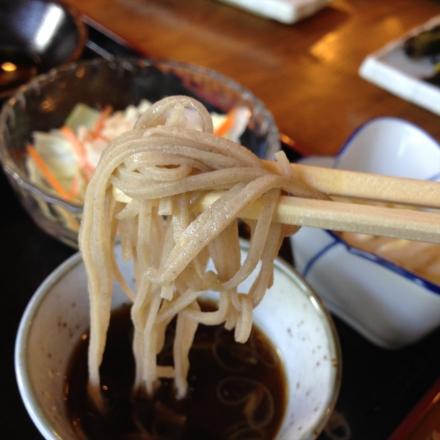 蕎麦やまぶき (11)