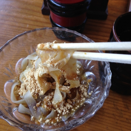 蕎麦やまぶき (12)