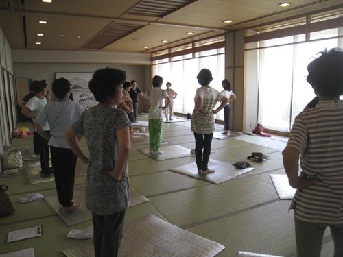 川西体験会blog