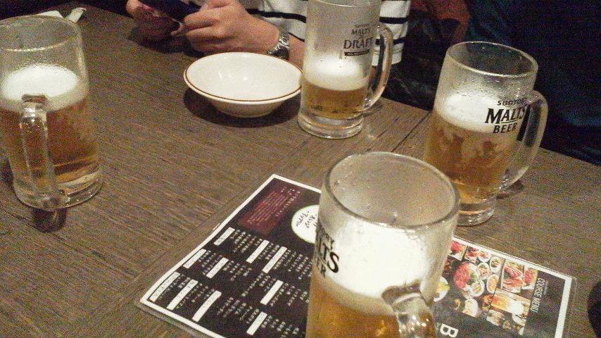 ビール ビール