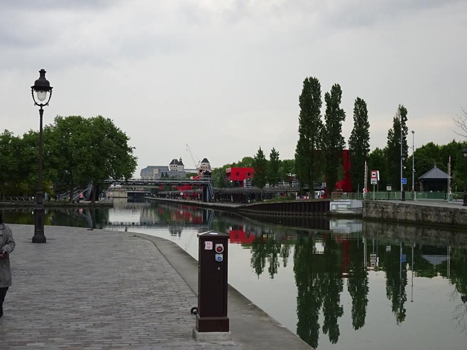 ホテル側の運河10170997_498971676896997_7363723906745380090_n