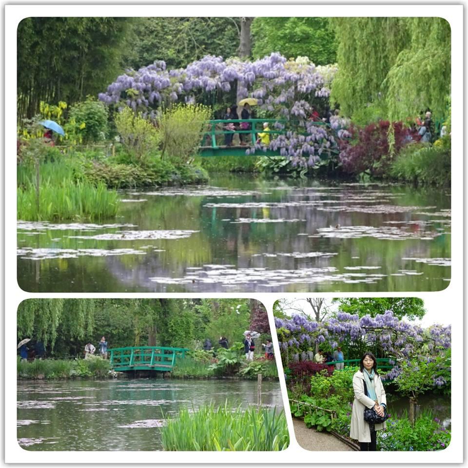 モネ・水の庭10320591_499982786795886_5542521857057705428_n