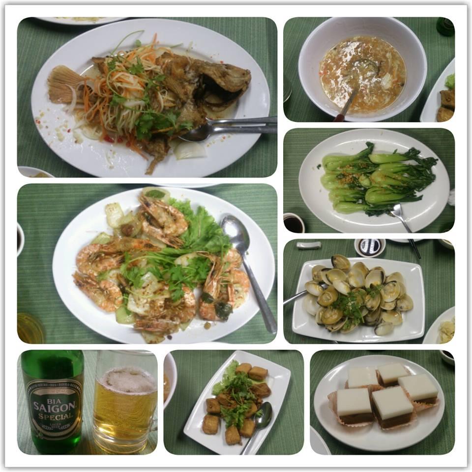 南部ベトナム料理・夕食579203_476708649123300_1663752553_n