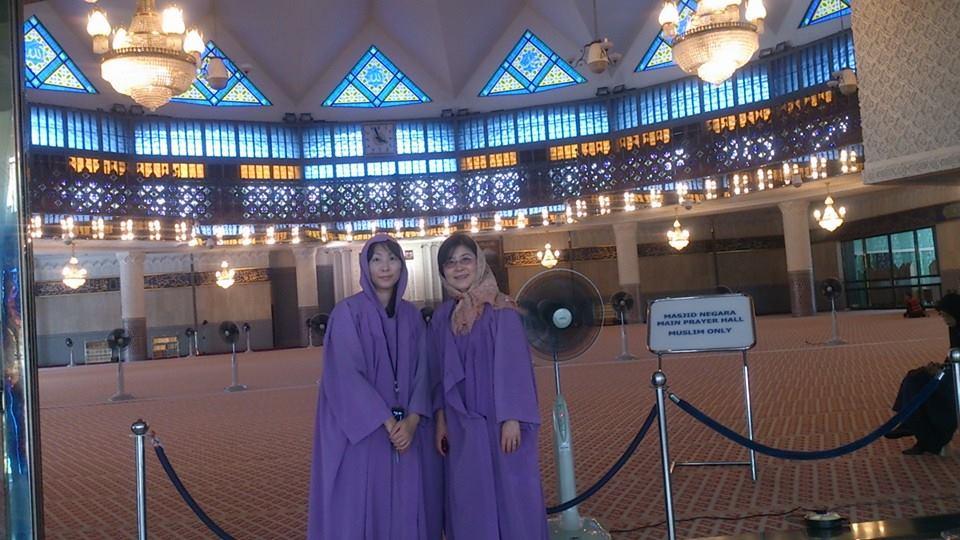 国立モスク・内部 1896725_477709309023234_1849484785_n