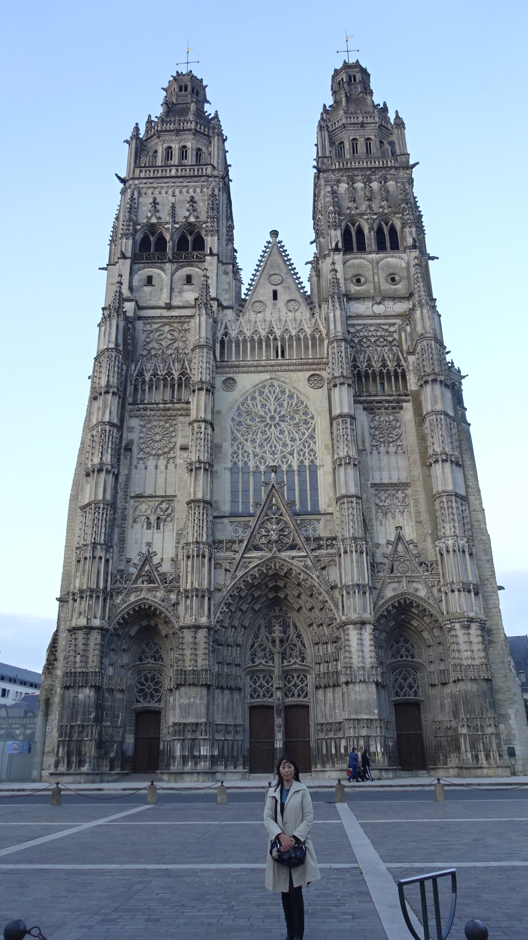 トゥール大聖堂