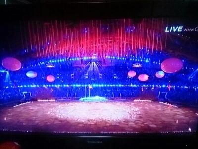 ソチパラリンピック