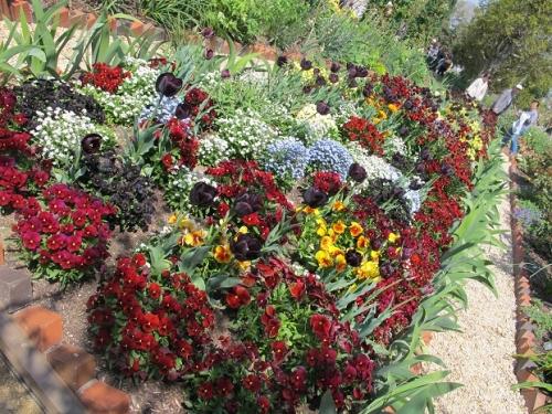 浜名湖花博2014 花美の庭