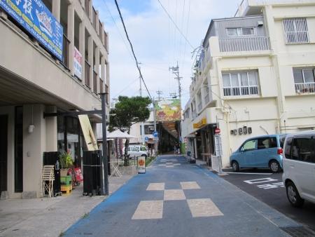 石垣島 ユーグレナモール