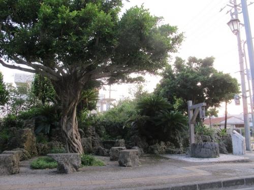 石垣島 井戸