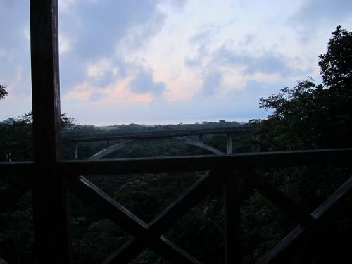 石垣島 バンナ岳より