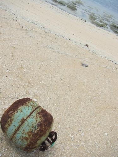 波照間 ペムチ浜