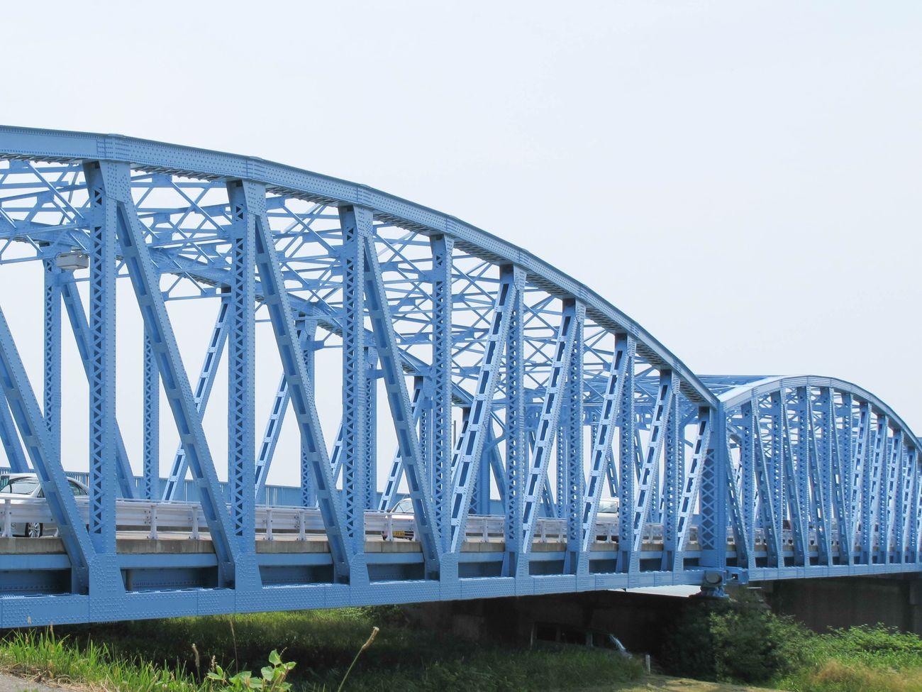 ●S傾き泰平橋3 (1 - 1)