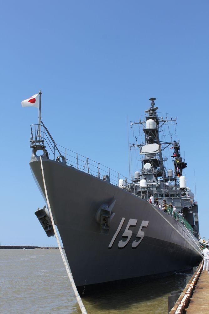 ●S船首2014・7・20護衛艦_19