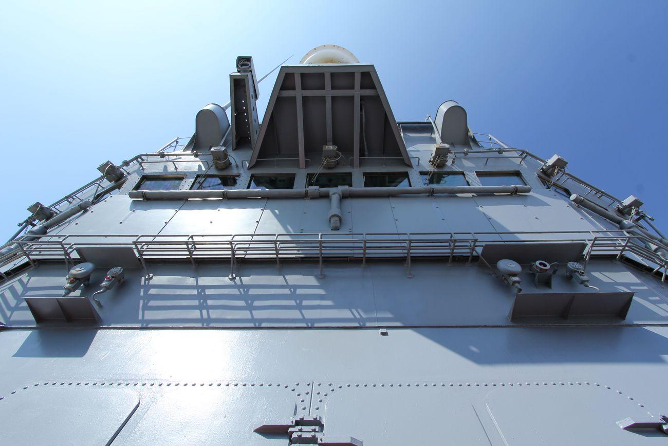 ●S艦橋2014・7・20護衛艦_76