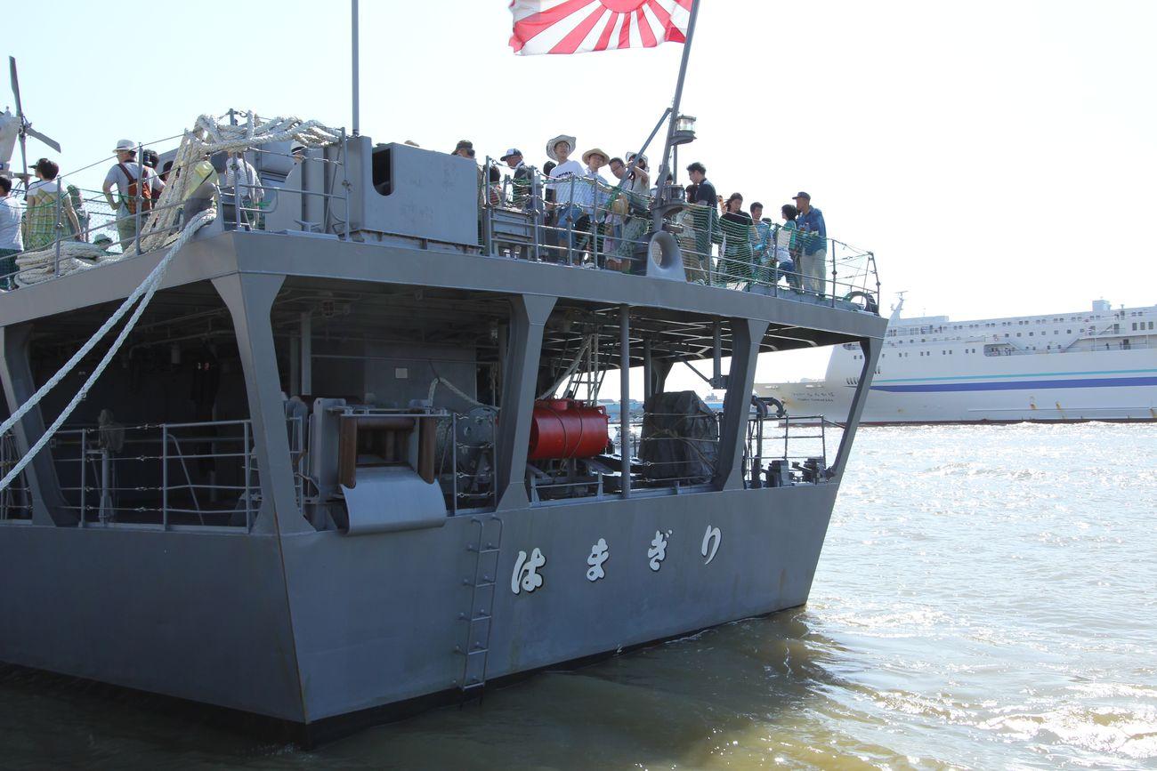 ●S超広角2014・7・20護衛艦_235