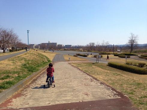 福生公園③