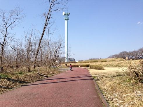 福生公園⑤