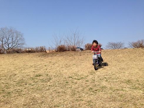 福生公園⑦