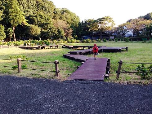 芹沢公園⑩