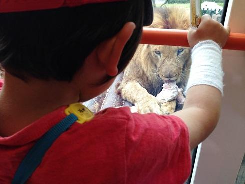 多摩動物公園③