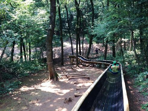 野山北公園8