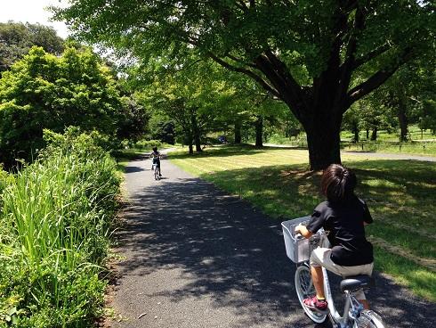 昭和記念公園⑬